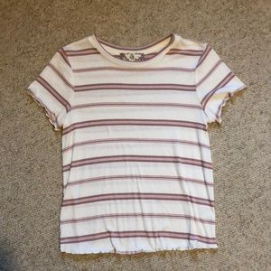 Brand New Striped Tee